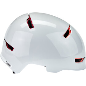 ABUS Scraper 3.0 ACE Helmet alaska grey
